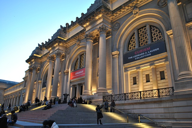 Metropolitan Museum of Art avec New York City Pass