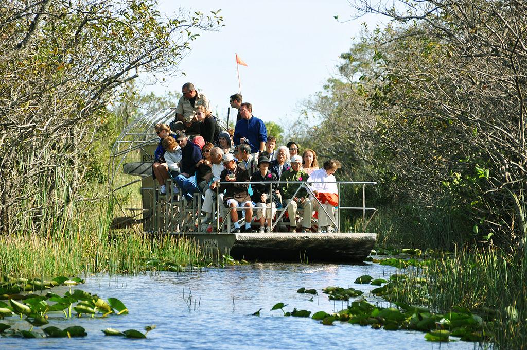 Miami Everglades