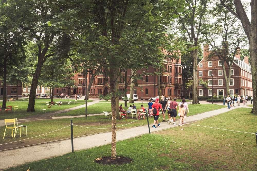 Parc de Harvard