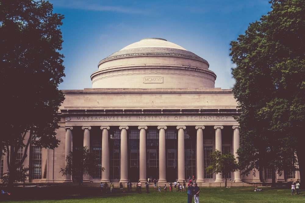 Great Dome au MIT