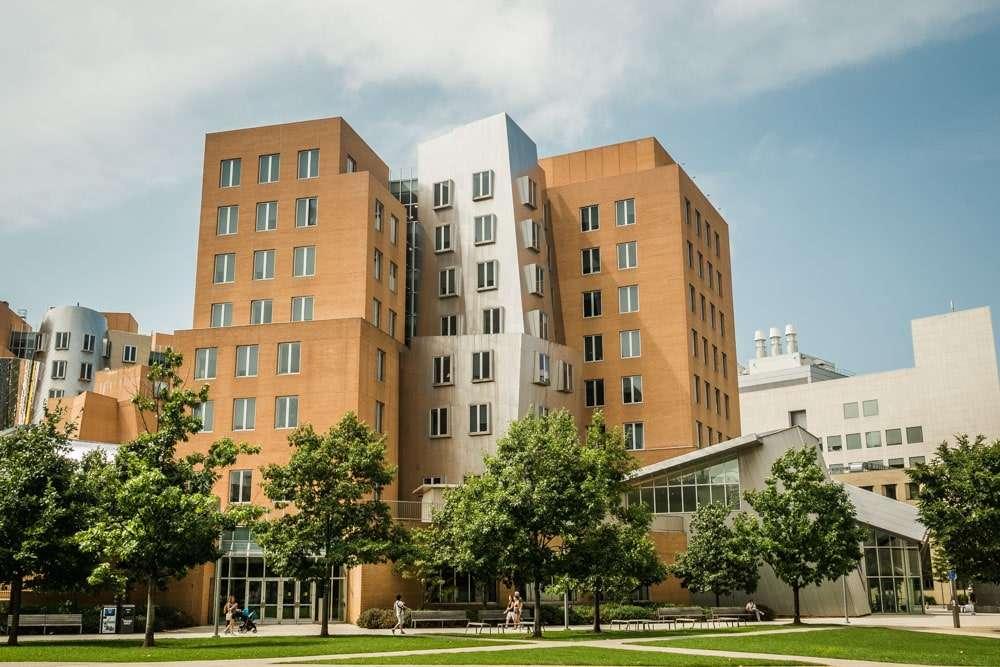 architecture au MIT