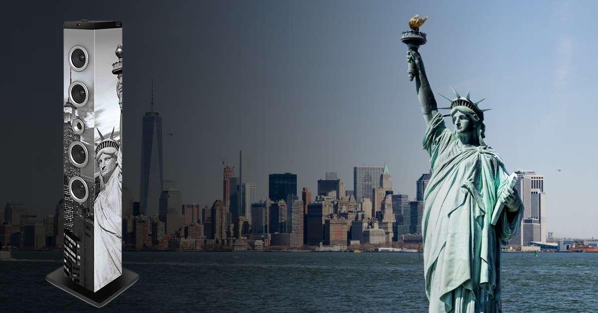 Bigben TW7 Liberty