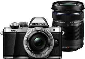 Olympus OM-D-E-M10