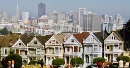 Quand partir à San Francisco ?