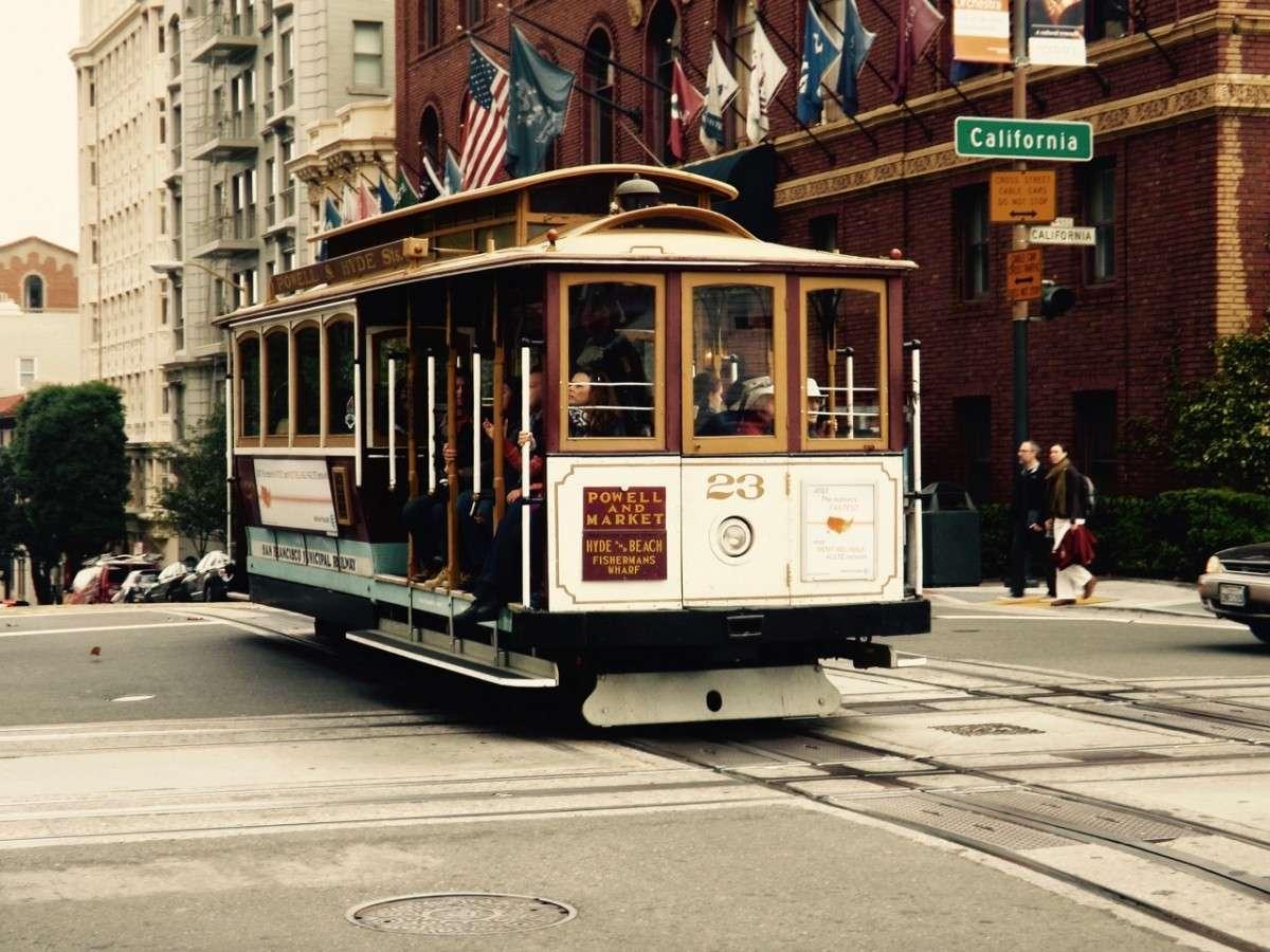 San Francisco en septembre