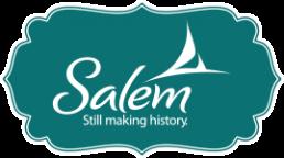 Office de tourisme de Salem, Massachusetts