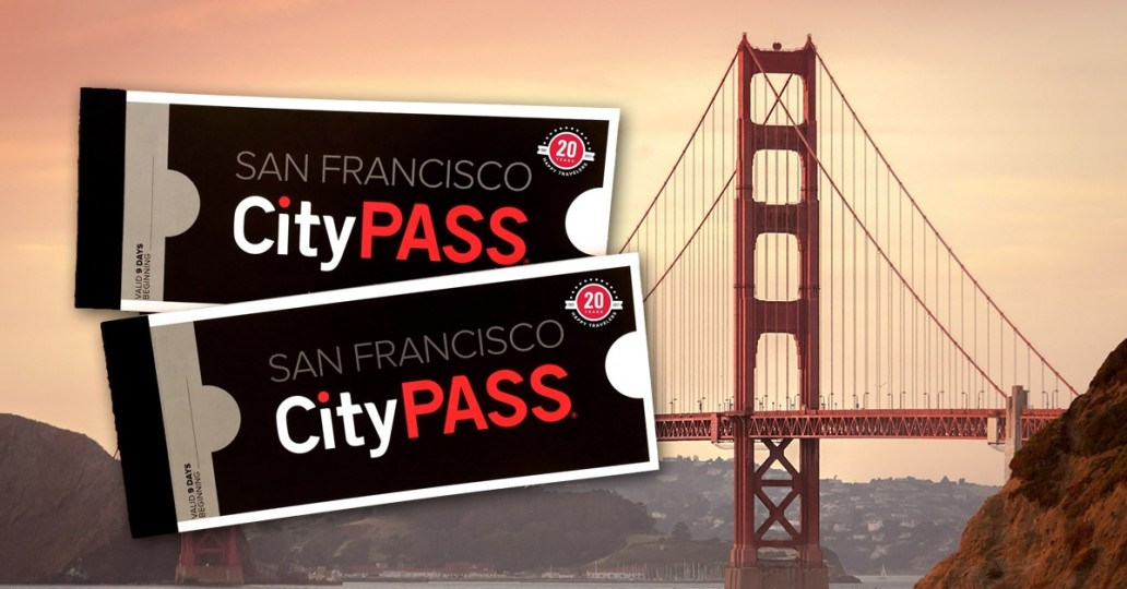 San Francisco City Pass