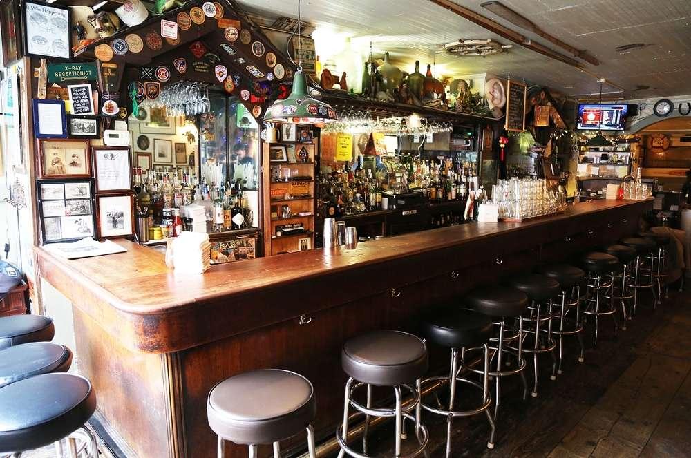 Ear Inn New York