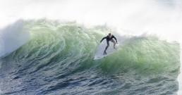 Meilleur spot de surf en Californie