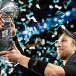Les plus belles photos du Super Bowl 52 2018
