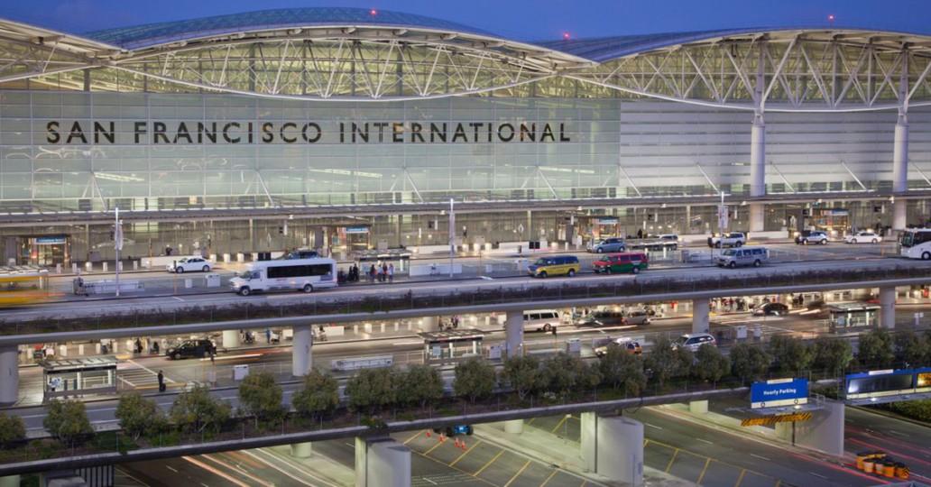 Aeroport International de San Francisco