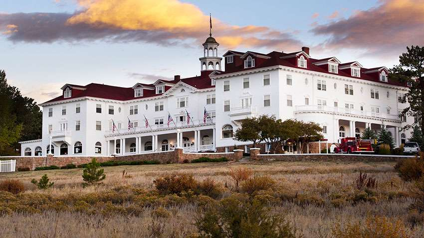 Colorado Stanley Hotel