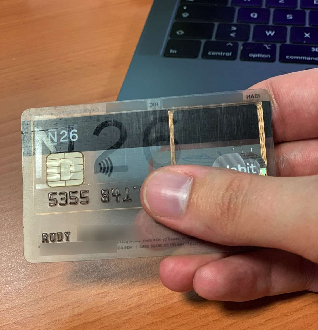 Carte Bancaire Black Gratuite.N26 La Meilleure Carte Bancaire Pour Voyager Aux Etats Unis